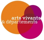 Arts vivants et départements